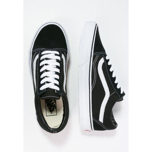 Vans OLD SKOOL Buty skejtowe black porównaj zanim kupisz