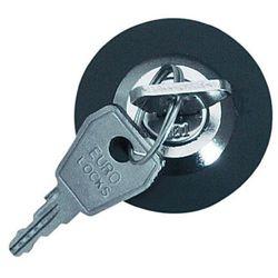 Blokada na gniazdo elektryczne, 2 klucze