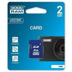 GOODRAM SD 2GB Class 4 DARMOWA DOSTAWA DO 400 SALONÓW !!
