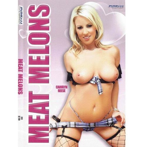 DVD-Meat Melons
