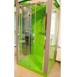 Radaway Espera DWJ drzwi prysznicowe przesuwane 140x200 cm 380114-01R prawe