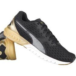 Puma Ignite Dual Gold Wn's 189153 02 Złoty   Czarny