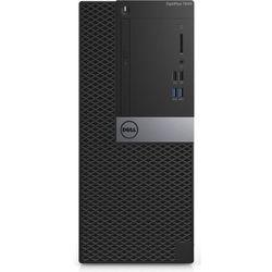 Dell OptiPlex 7040 N001O7040MT01 - Core i5 6500 / 4 GB / 500 / Intel HD 530 / DVD / Windows 10 Pro lub 7 Pro / pakiet usług i wysyłka w cenie
