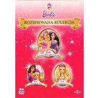 Barbie: Rozśpiewana kolekcja 2