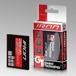 Bateria Global Technology Iron do Samsunga i9300/Galaxy S3 2300mAh (EB-L1G6LLU) Darmowy odbiór w 19 miastach!