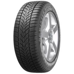 Dunlop SP Winter Sport 4D 235/45 R17 97 V