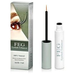 Eyelash Enhancer odżywka wzmacniająca rzęsy i stymulująca ich wzrost 3ml