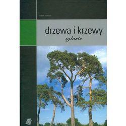 Drzewa i krzewy iglaste (opr. twarda)