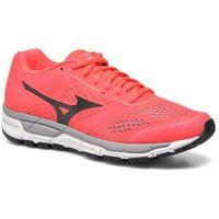 Buty sportowe Mizuno Mizuno Synchro MX W Damskie Różowe Dostawa 2 do 3 dni