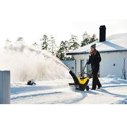 Odśnieżarka spalinowa STIGA SNOW Hunter ST 1151 P + dostawa gratis - RATY 0%
