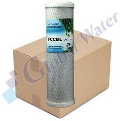 Wkłady węglowe FCCBL GW karton 10szt.