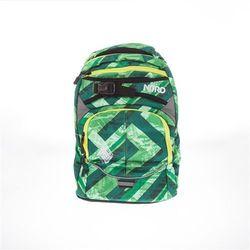2415557601595 plecak NITRO - Superhero Wicked Green (001) rozmiar: OS. Snowbitch. 12  opinie. Asortyment plecak turystyczny, sportowy