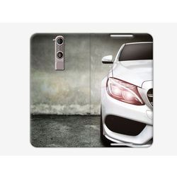 Flex Book Fantastic - ZTE Axon Mini - pokrowiec na telefon - Mercedes