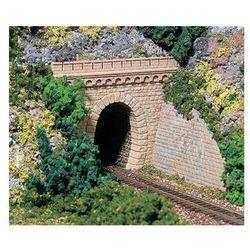 Portale tunelowe do toru pojedynczego, 2 szt., H0
