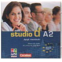 Studio d A2 2 CD