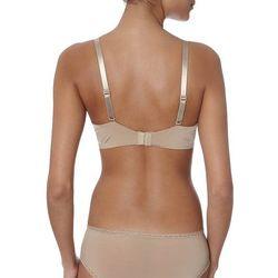 Calvin Klein Underwear SEDUCTIVE COMFORT Biustonosz pushup dune