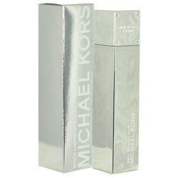 Michael Kors White Luminous Gold 50ml W Woda perfumowana Tester