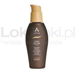 Acytva Linfa Solare Protection Milk mleczko ochronne do włosów i ciała SPF 10 125 ml Kemon