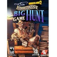 Borderlands 2 Sir Hammerlock's Big Game Hunt (PC)