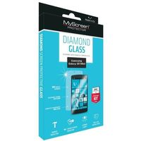 Szkło MYSCREEN PROTECTOR Diamond Glass Samsung Galaxy S5 Mini