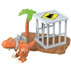 Silverlit, DigiFriends, DigiDinos, Dinozaur Tate z akcesoriami, zabawka interaktywna Darmowa dostawa do sklepów SMYK