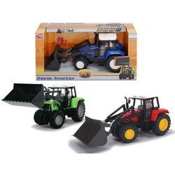 Dickie, Traktor farmera