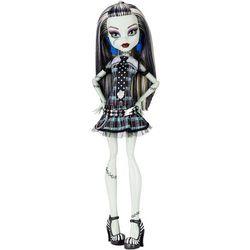 Mattel Monster High Klasyczne Straszyciółki Frankie Stein
