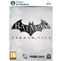 Batman Arkham City (PC)