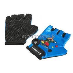 Rękawiczki rowerowe dziecięce MTCOD000118XS