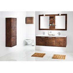 Meble łazienkowe seria Sycylia
