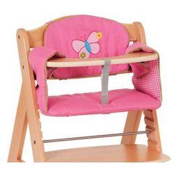 HAUCK Poduszka redukcyjna Comfort do krzesełka do karmienia Alpha Butterfly Kolekcja 2014