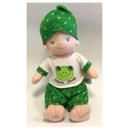 Lalka Bobas Little frog 25cm