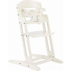 Krzesło DANCHAIR - białe