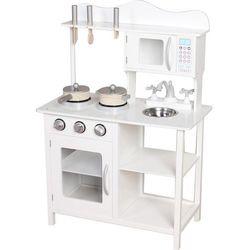 Kuchnie Zabawki Woody Drewniana Kuchnia Cindy Porownaj Zanim Kupisz