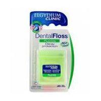 Elgydium Dental Flos Nić dentystyczna z fluorem mint
