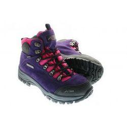 Buty damskie trekkingowe MT TREK Kaukaz MTJL14-508-023