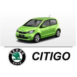 Skoda Citigo - Światła do jazdy dziennej LED DRL W21/5W - Zestaw 2 żarówki