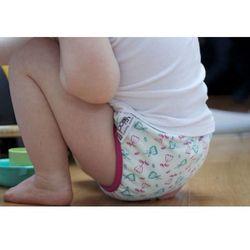 Close Parent - Majtki Treningowe Szybkoschnące-Tulipan XL na dzień