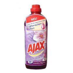 Ajax 1l - Lawenda i Magnolia płyn do mycia