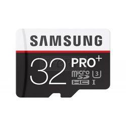 Karta pamięci Samsung Micro SD z adapterem PRO+ R95/W90 32GB - MB-MD32DA/EU