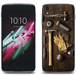 Foto Case - Alcatel One Touch Idol 3 (4.7) - etui na telefon Foto Case - narzędzia