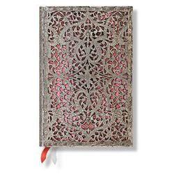 Kalendarz 2014 Blush Pink Mini Horizontal
