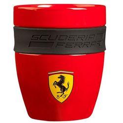 Kubek Scuderia Ferrari czerwony Ferrari F1 Team 2015