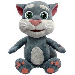 Talking Tom, kot, zabawka interaktywna Darmowa dostawa do sklepów SMYK