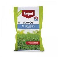 Nawóz do trawników z mchem wapniowo-magnezowy 15 kg