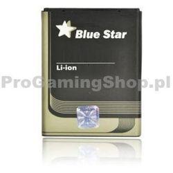 Blue Star Bateria NOK 6020/5200/5300/3220/5140 i innych telefonów-1000 mAh Li-Ion