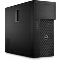 DELL Precision T3620 MT XEON 16GB 256+1TB P2000