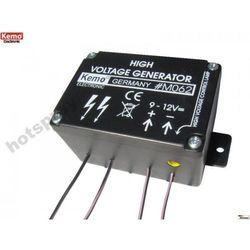 Elektryzator KEMO M062 - elektryczne ogrodzenie, elektyczny pastuch