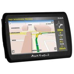 Lark FreeBird 43.3 GPS, 4\\\', LarkMap Polska (turystyka)