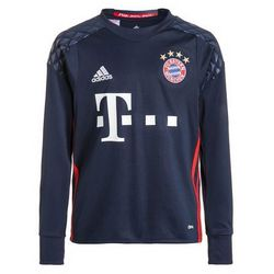 adidas Performance FC BAYERN HOME GOALKEEPER Artykuły klubowe night indigo/red/night marine